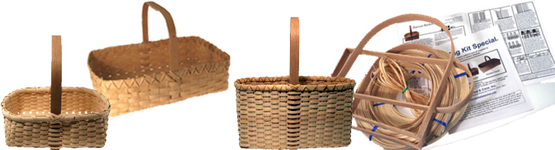 basket weaving specials