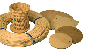 KIds-Sampler-Basket-Weaving-Kit
