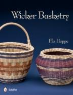 basket weaving books