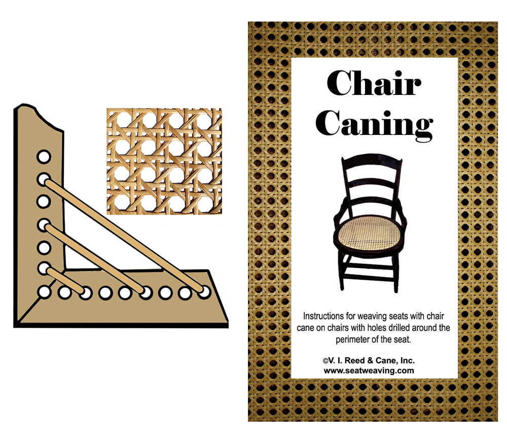 Chair Caning Booklet