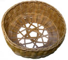 5 Pointed Star Basket Kit