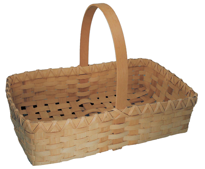 Herb Basket Kit
