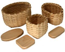 Snack Trio Kit