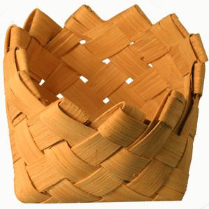 Tulip Basket Weaving Kit