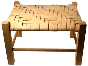 footstool frame