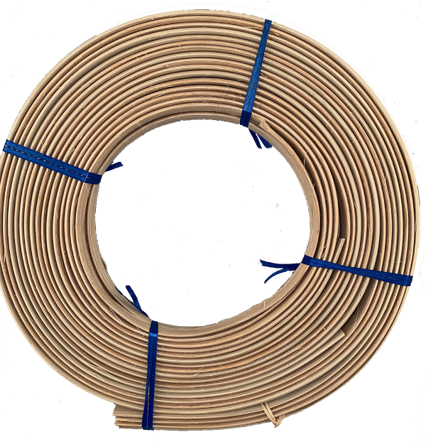 1/2 flat oval reed - 86 ft.
