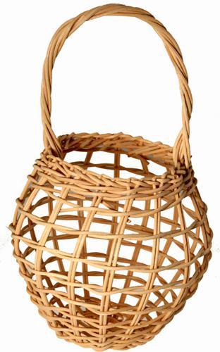 Country Onion Basket Weaving Kit