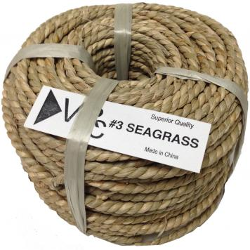 Seagrass, Twisted