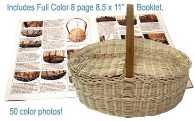weave a picnic basket